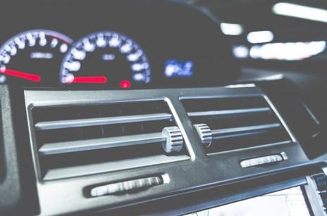 Air conditioner Temperature sensor