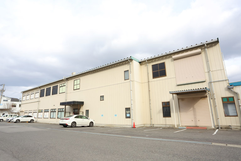 บริษัท โจนัน คอร์ปอเรชั่น การออกแบบและ บริษัท EMS ส่วนญี่ปุ่นตะวันตกส่วนแรก