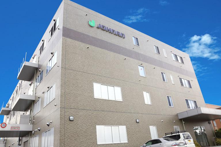 บริษัท โจนัน คอร์ปอเรชั่น บริษัท ออกแบบและ EMS ธุรกิจในญี่ปุ่นตะวันตกธุรกิจที่สาม