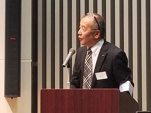 2019年度日本MID協会 第17回定例講演会