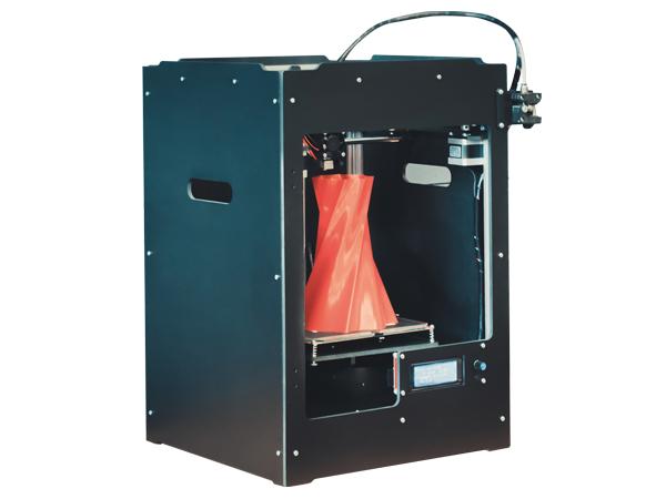 三次元MID 3Dプリンタによる試作サービス