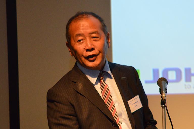 日本 MID 協会 定例講演会 講演