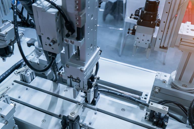 自動化・省力化機器の開発・設計・製造