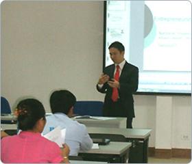 教育貢献 起業論とプロジェクトマネジメント