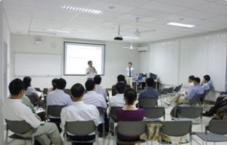 海外における教育貢献