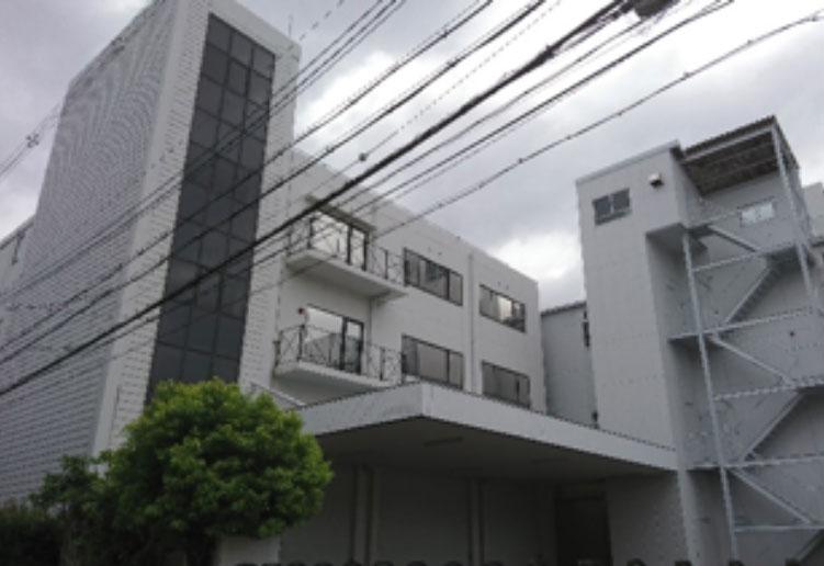 JOHNAN株式会社 大阪旭工場