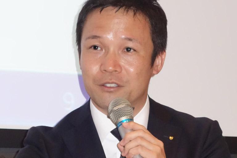 「健康経営実践促進セミナ-in大阪」に パネリストとして参加