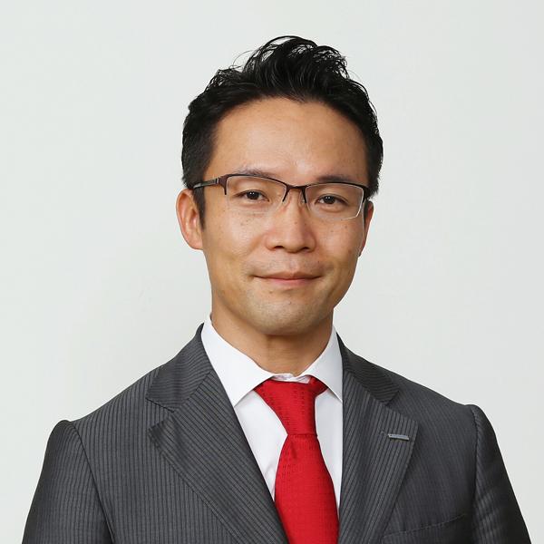 役員紹介・組織|企業情報 | JOHNAN株式会社