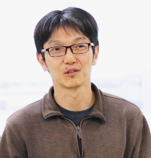 森山 孝三