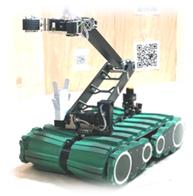レスキューロボットFUHGA2