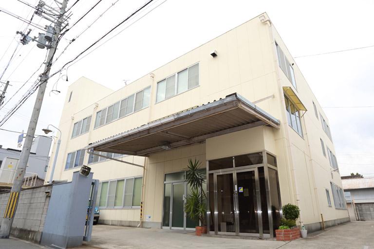 関西セイキ工業株式会社 会社概要