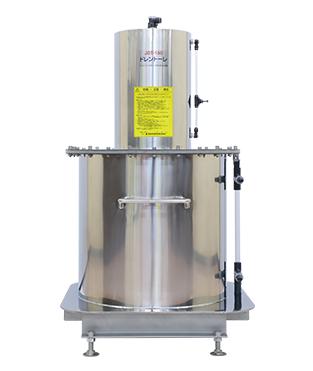 ドレン水処理装置「ドレントーレ」の貸出サービス