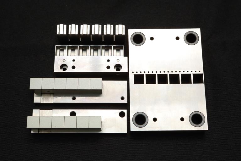 エンボスキャリアテープ活用の可能性