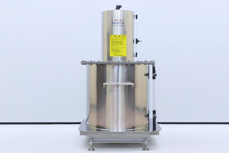 ドレン水処理装置