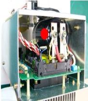 産業用ロボットの修理