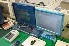 プログラマー機器
