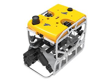 産業用水中ドローン(ROV)「MOGOOL(MOGOOL-PRO)」 750×520×500