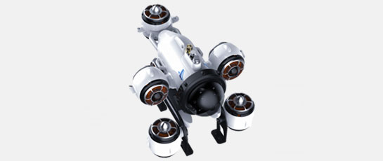 産業用水中ドローン(ROV)「MOGOOLシリーズ」セミナーのご案内(オンラインセミナー)