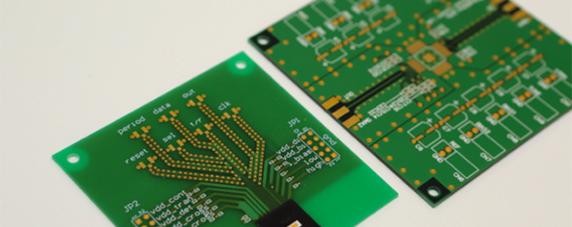 電子部品・デバイスの共同開発