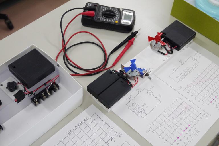 自動化・省力化機器の開発試作