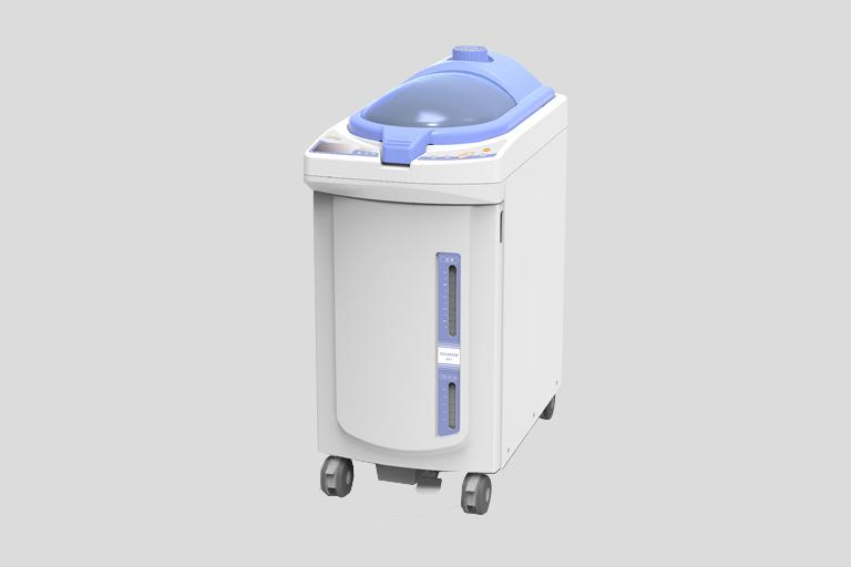 軟性内視鏡用洗浄消毒器 最新モデル