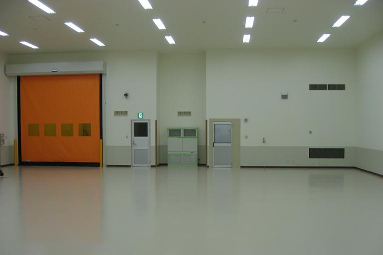 医療・ヘルスケア機器 ODM/OEMの商品開発拠点(岡山)