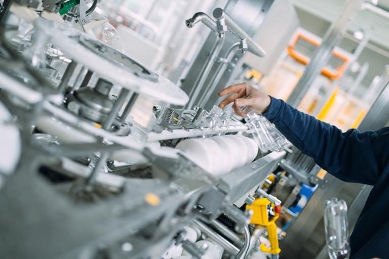 ISO13485に基づいた生産・品質管理体制