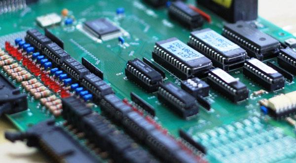 電子部品・機器、フィルム加工