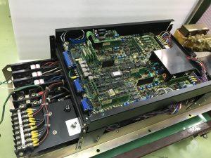 メーカーサービス終了品の基板修理