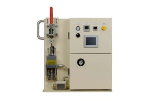 複合流体研磨装置