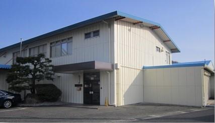 プレシジョンデバイス社 岡山事業部