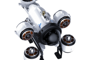 産業用水中ドローン(ROV)セミナーのご案内(オンラインセミナー)